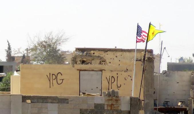Terör örgütü YPG ABD tavsiyesiyle isim değiştirdi