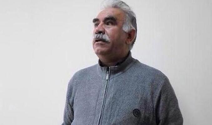 Apo'nun İmralı Adası'ndaki doktoru 'FETÖ imamı' çıktı