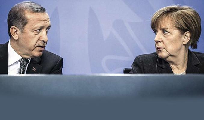 Almanya ile ipler iyice geriliyor