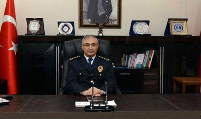 Ankara Emniyet Müdürü Karaaslan emekli oluyor