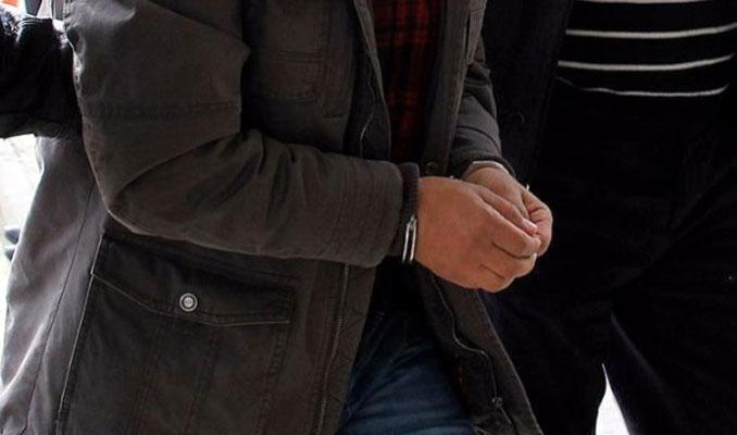 Maçka İlçe Jandarma Komutanı gözaltına alındı