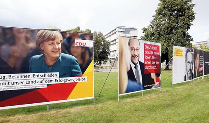 Alman adaylardan Türkiye vaatleri
