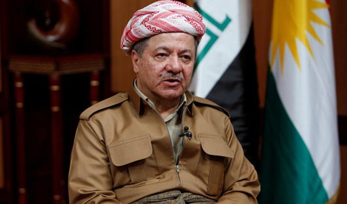 Barzani'den Bağdat yönetimine çağrı