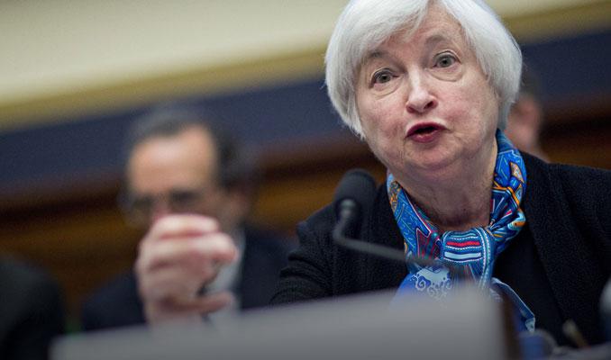 Yellen'dan piyasalara önemli mesajlar