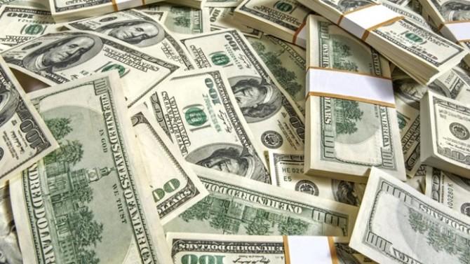 Ülkeye giren dövizin kaynağı portföy yatırımları
