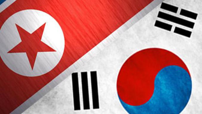 Güney Kore'den Kuzey'e 'sürpriz' destek