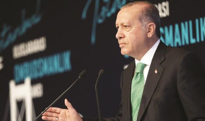 Erdoğan'a göre Almanya'da hükümet kurulamayacak