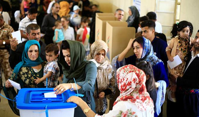 Referandum sonrası Barzani'ye şok üstüne şok