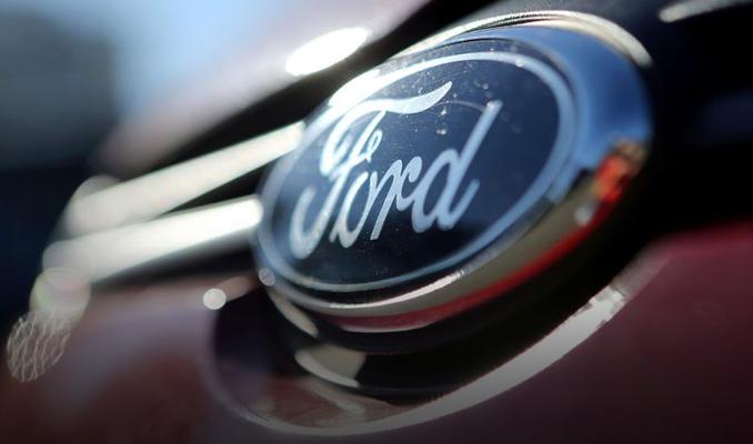 Ford Motor elektrikliye 11 milyar dolar yatıracak