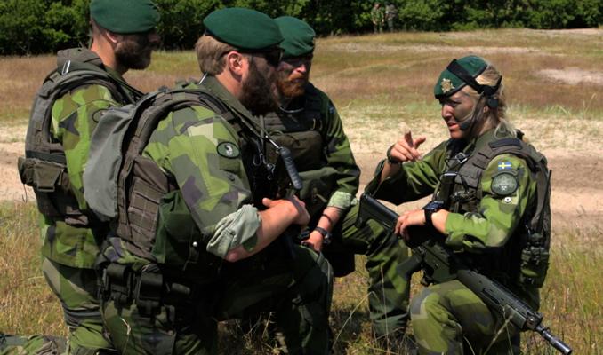 İsveç, Rusya'ya karşı savunma stratejisini güncelledi