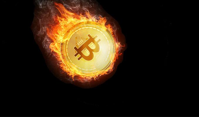 Üç şirkete Bitcoin soruşturması