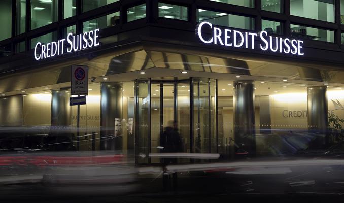Credit Suisse'den Türk bankaları için flaş değerlendirme