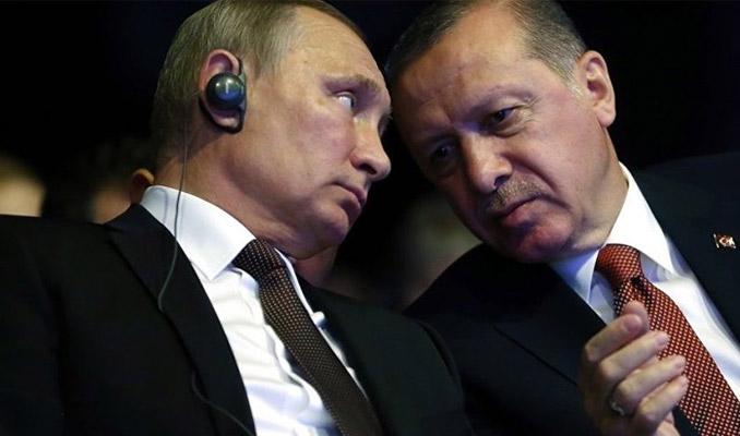 Kremlin, Afrin operasyonuna neden yeşil ışık yaktı