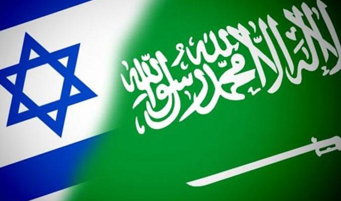 İsrail'den Suudi Arabistan'a tam destek
