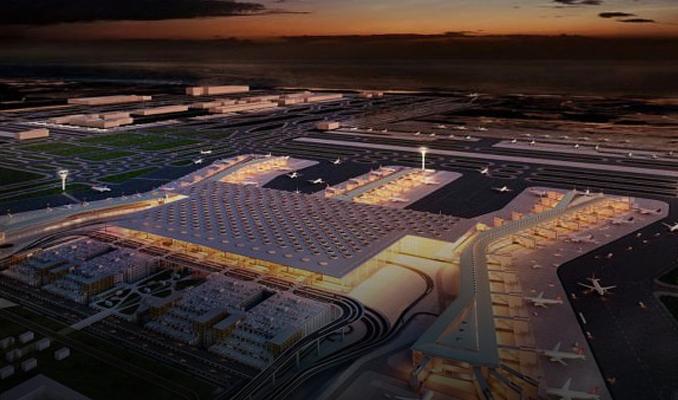 Yeni havalimanı konut fiyatlarını patlattı