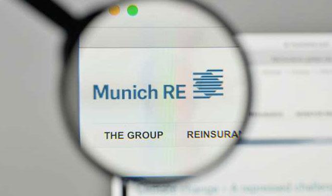 Munich Re'nin eski CEO'su şirkete dönüyor