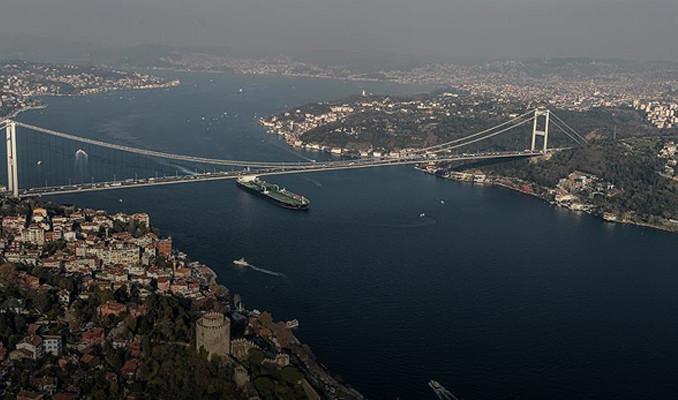 Turhan: Yakında İstanbul'da dev bir projeye başlayacağız