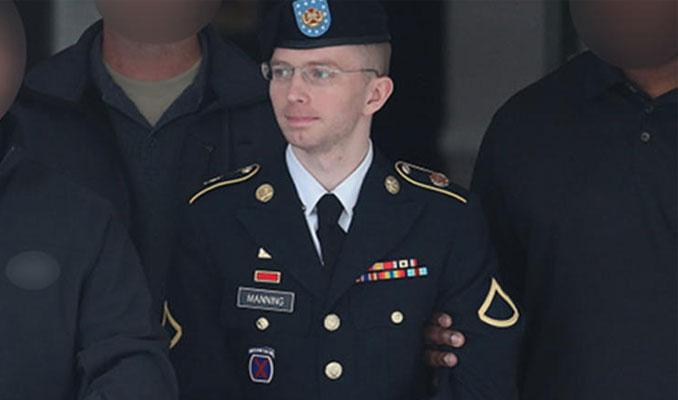 WikiLeaks'a belge sızdıran asker cinsiyet değiştirdi