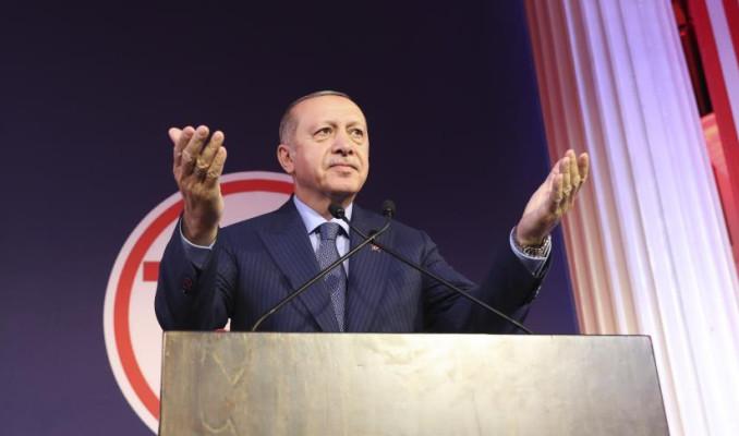 Erdoğan: Yerel seçimler belki de ana muhalefetin sonu olacaktır