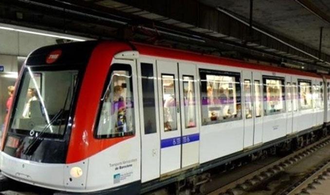 İstanbul'da raylı sistem uzunluğu 170 kilometreye ulaştı