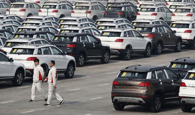 Çin otomobil alımlarında vergi indirimini henüz değerlendirmiyor