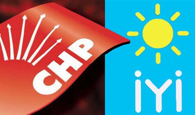 İYİ Parti'den CHP ile ittifak görüşmelerine ilişkin açıklama