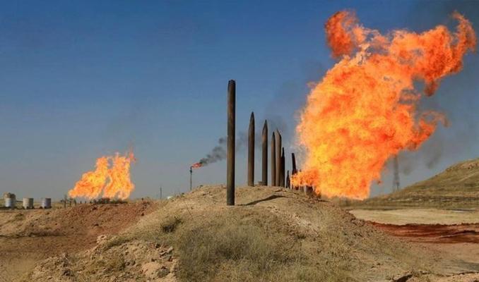 ABD'den Kerkük petrolleri ve Türkiye açıklaması
