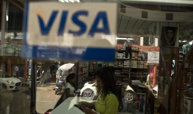 Visa ve Mastercard'dan komisyon indirme kararı