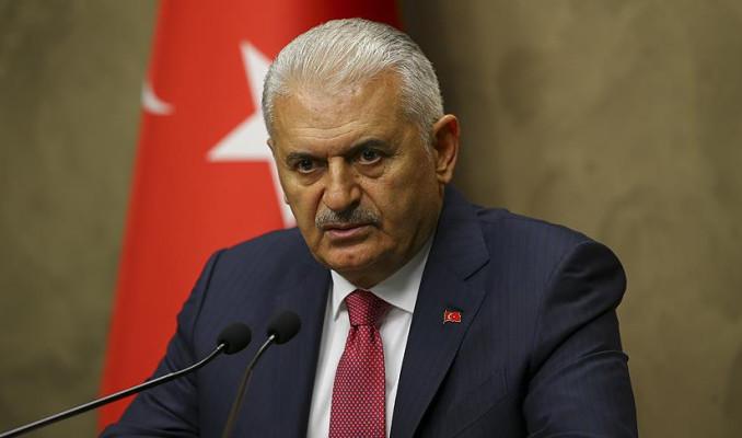 Yıldırım İstanbul adaylığı için konuştu: Kader çizgisinden kaçış yok