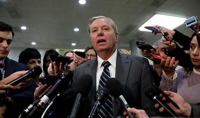 Graham: Prens Selman'ın suç ortağı olduğuna dair şüphe yok