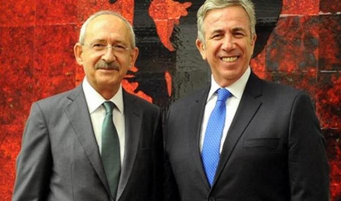 Mansur Yavaş'tan ittifak açıklaması: Henüz sonuçlanmadı