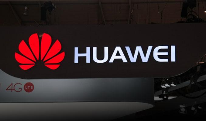 Huawei'den Britanya'ya 2 milyar dolar destek