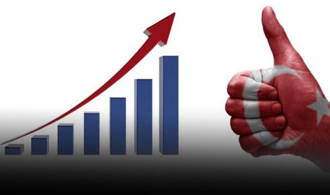 Türkiye ekonomisi üçüncü çeyrekte yüzde 1.6 büyüdü