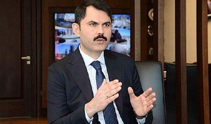 Bakan Kurum: Türkiye finans sorununa çözüm bekliyor