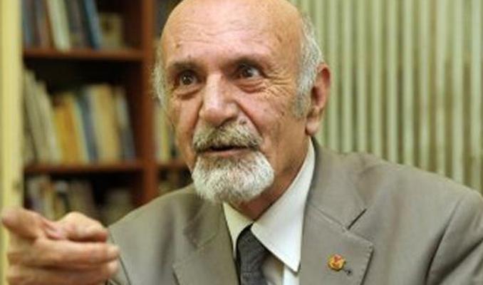 Araştırmacı-yazar Seyit Küçükbezirci vefat etti