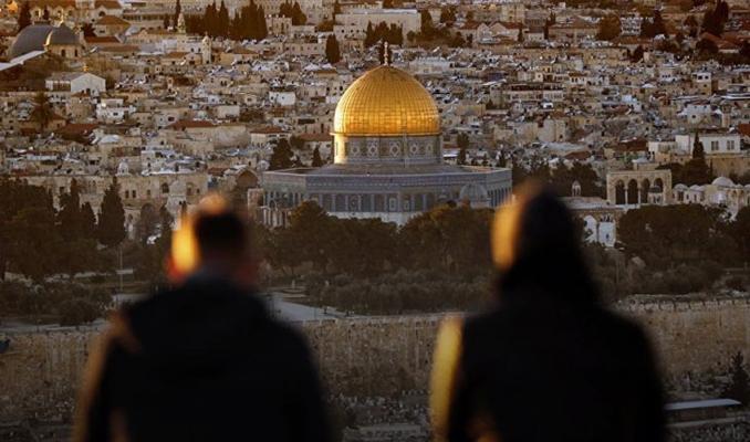 Brezilya ve Çekya'ya 'Büyükelçiliklerinizi Kudüs'e taşımayın' çağrısı