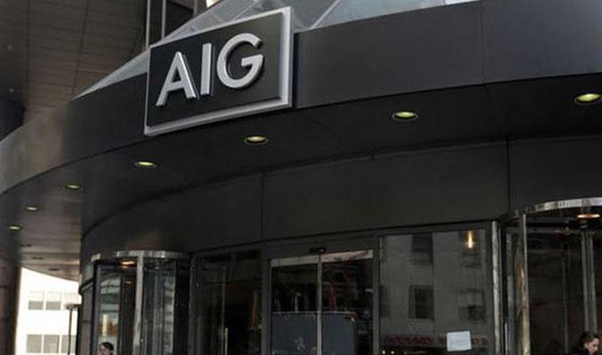 AIG, Asya Pasifik'e yeni CEO atadı