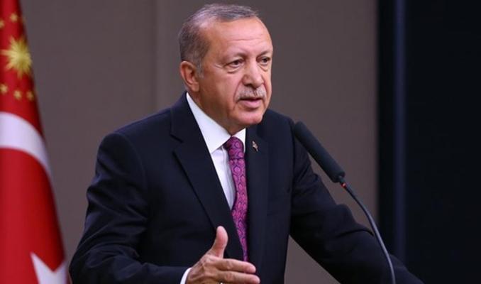 Erdoğan savcıya sert çıktı:Sen kimsin ya