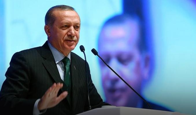 Erdoğan duyurdu: İnsansız tanklar yapacağız