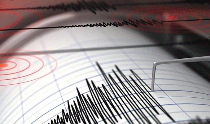 Bulgaristan'da korkutan deprem