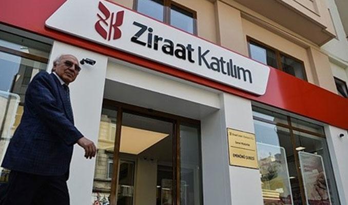 Ziraat Katılım'dan büyük kira sertifikası ihracı