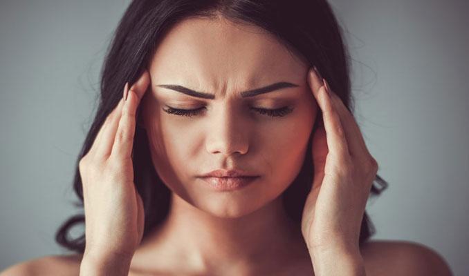 Migrenle ilgili bilmeniz gerekenler !