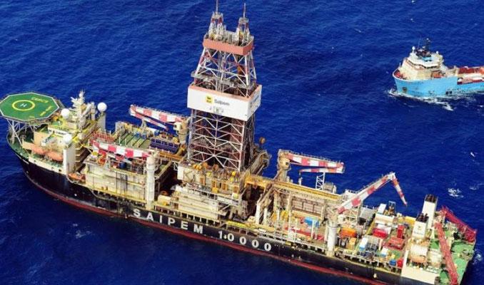 Eni Kıbrıs'taki platformunu çekiyor