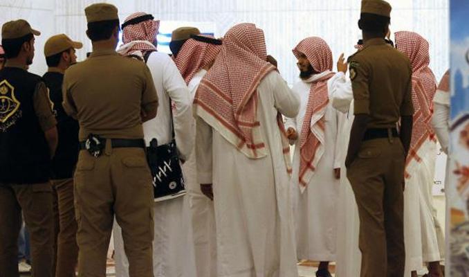 Suudi Arabistan'daki yolsuzluk davasında ikinci perde