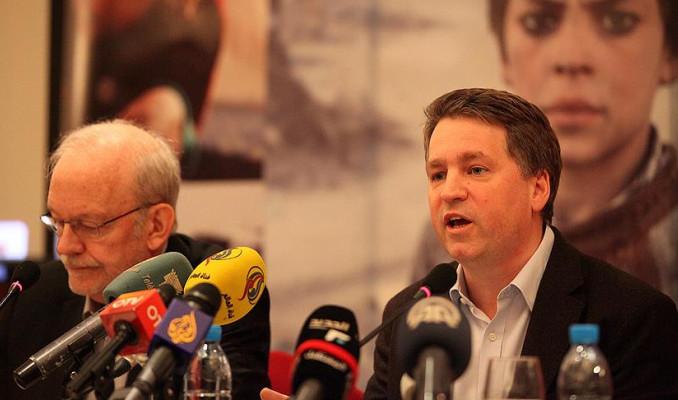 UNICEF Başkan Yardımcısı istifa etti
