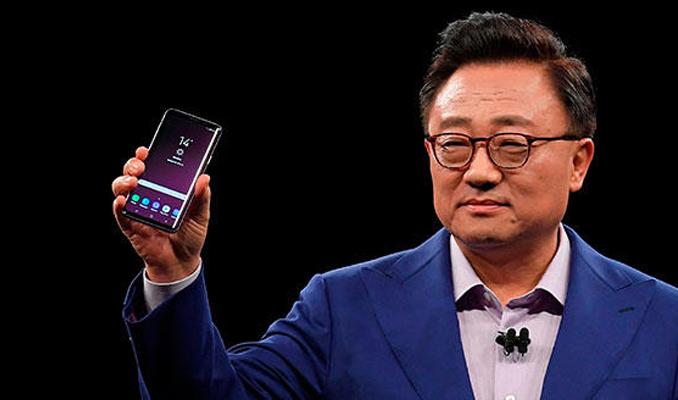 Samsun Galaxy S9 ve S9+ tanıtıldı