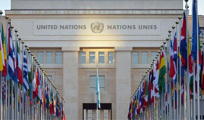 BM, Erdoğan'ın eleştirdiği rapora sahip çıktı