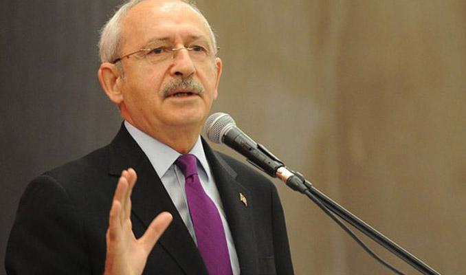 Kılıçdaroğlu'nun sözlerinin ardından Meclis karıştı