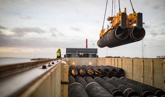 Gazprom'dan 20 milyar dolarlık proje