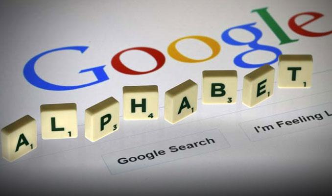 Alphabet'in ilk çeyrek net kârı 9.4 milyar dolar